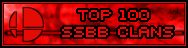 The Top 100 SSBB Clans